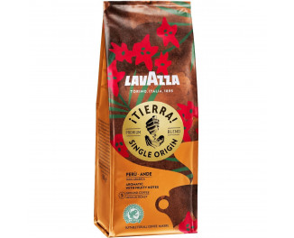 Кофе молотый Lavazza Tierra Single Origin Peru-Ande /180г