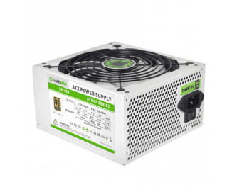 Блок питания 650W GAMEMAX (GP-650-White)
