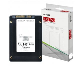SSD накопитель 256Gb Apacer PPSS25 (AP256GPPSS25-R)