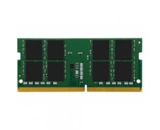 Память для ноутбука SO-DIMM DDR4 16 Gb (3200 MHz) Kingston (KVR32S22S8/16)