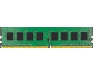 Оперативная память DDR4 16 Gb (3200 MHz) Kingston (KVR32N22S8/16)