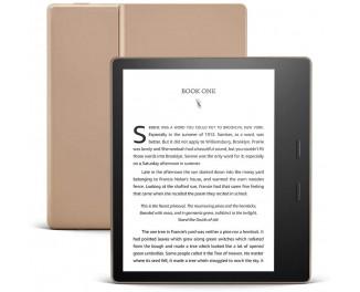 Электронная книга Amazon Kindle Oasis 10th Gen. 32 Gb (2019) Champagne Gold