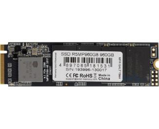 SSD накопитель 960Gb AMD Radeon R5 (R5MP960G8)