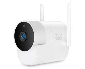 IP-камера Xiaomi Xiaovv Outdoor Panoramic Camera (XVV-1120S-B1)