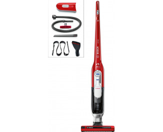Пылесос BOSCH Zoo'o 28Vmax Red BBH628P1