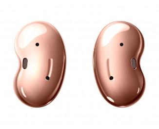 Наушники беспроводные Samsung Galaxy Buds Live Bronze (SM-R180NZNA)