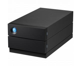 Внешний жесткий диск 8 TB LaCie External 2big RAID (STHJ8000800)