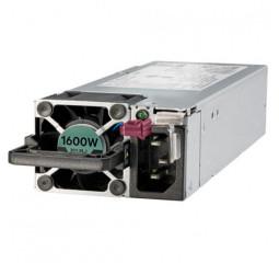 Блок питания 1600W HP Flex Slot Platinum Hot Plug Low Halogen Power Supply K (830272-B21)