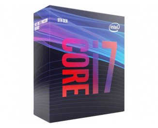 Процессор Intel Core i7-9700 (BX80684I79700SRG13) BOX