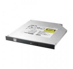 Внутренний оптический привод DVD ASUS SDRW-08U1MT Slim Silver Black (SDRW-08U1MT/BLK/B/GEN)