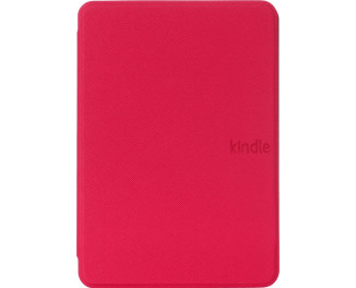 Обложка для электронной книги Amazon Kindle Paperwhite 10th Gen.  Armor Leather Case Pink