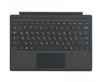 Клавиатура для планшета Microsoft Surface Pro Type Cover Black (FMN-00013)