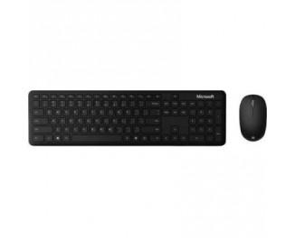 Клавиатура и мышь беспроводная Microsoft Desktop Bundle BT Black (1AI-00011)