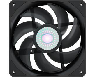Кулер для корпуса CoolerMaster Master SickleFlow 120 Black (MFX-B2NN-18NPK-R1)