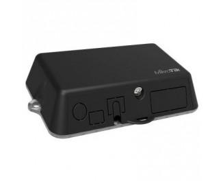 Точка доступа MikroTik LtAP mini LTE kit (RB912R-2nD-LTm&R11e-LTE)