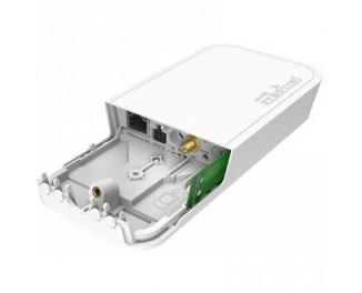 Точка доступа MikroTik wAP LoRa8 kit (RBwAPR-2nD&R11e-LoRa8)