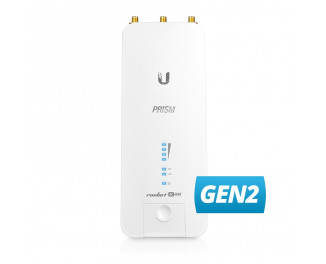 Точка доступа Wi-Fi Ubiquiti Rocket Prism 5AC-GEN2 (RP-5AC-Gen2)