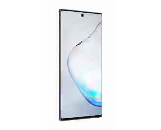 Смартфон Samsung Galaxy Note10 8/256Gb Aura Black (SM-N970FZKD)