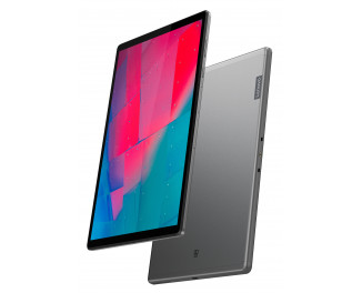 Планшет Lenovo Tab M10 Plus FHD 32 Gb LTE Iron Grey (ZA5V0046UA)