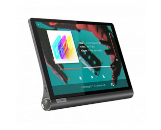 Планшет Lenovo Yoga Smart Tab 64 Gb Wi-Fi Iron Grey (ZA3V0040UA)