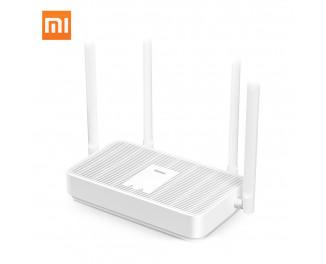 Маршрутизатор Xiaomi Mi Router AX5 AX1800 Wi-Fi 6 Global (DVB4258GL)