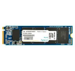 SSD накопитель 256Gb Apacer PP3480 (AP256GPP3480-R)