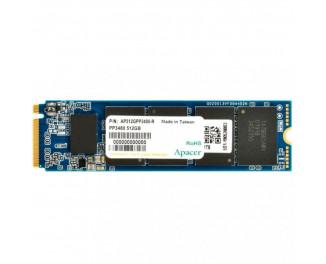 SSD накопитель 512Gb Apacer PP3480 (AP512GPP3480-R)