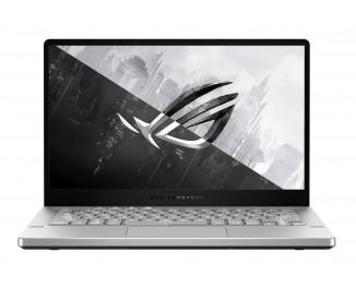 Ноутбук ASUS ROG Zephyrus G14 GA401IV-BR9N6 AniMe Matrix Moonlight White