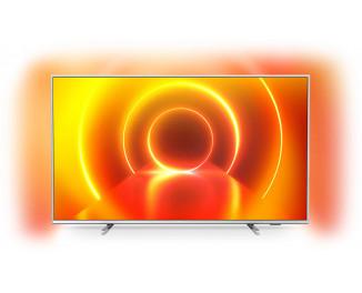 Телевизор PHILIPS 50PUS7855/12