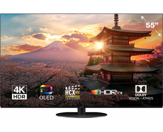 Телевизор Panasonic TX-55HZR1000