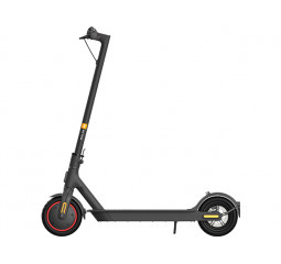 Электросамокат Xiaomi Mi Electric Scooter Pro 2 (DDHBC11NEB / FBC4025GL)