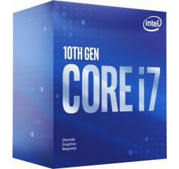Процессор Intel Core i7 10700F Box (BX8070110700F)