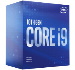 Процессор Intel Core i9 10900F Box (BX8070110900F)