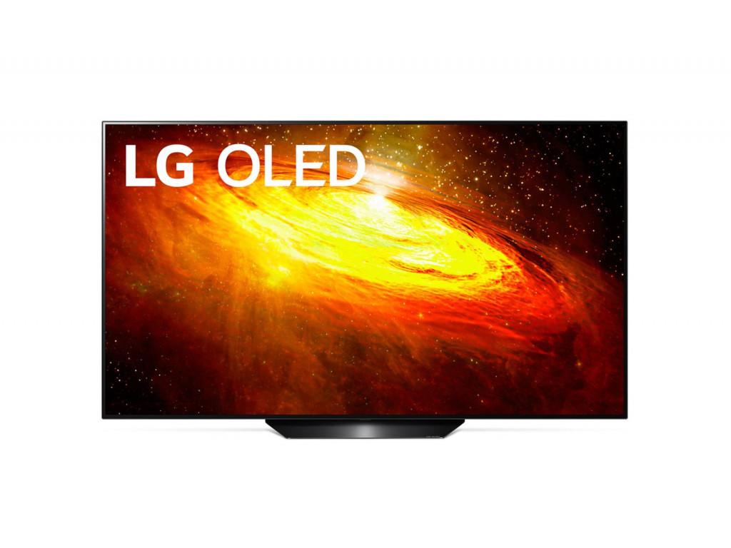 Телевизор LG OLED55BX Europe