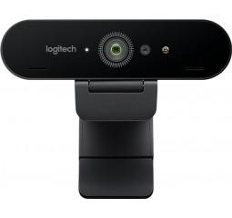 Web камера Logitech BRIO 4K Stream Edition (960-001194)