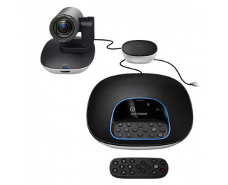 Web камера Logitech Group Video Conferencing System (960-001057)