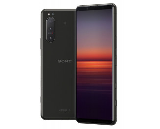 Смартфон Sony Xperia 5 II 8/256Gb Black (XQ-AS72)