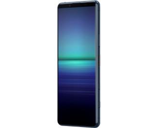 Смартфон Sony Xperia 5 II 8/256Gb Blue (XQ-AS72)