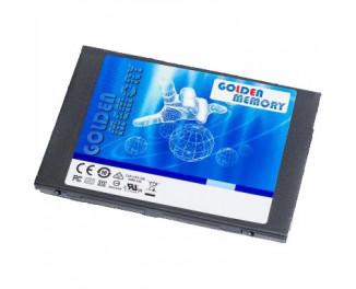 SSD накопитель 120Gb Golden Memory (GMSSD120GB)