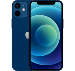Смартфон Apple iPhone 12 128 Gb Blue (MGJE3/MGHF3)