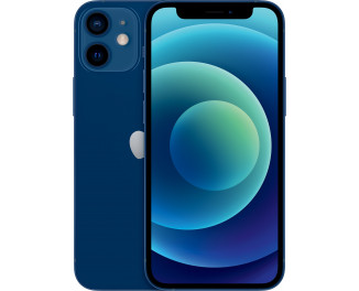 Смартфон Apple iPhone 12 128 Gb Blue (MGJE3/MGHF3)