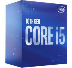 Процессор Intel Core i5-10600KF Box (BX8070110600KF)