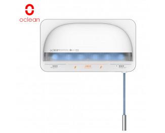 Умный стерилизатор для зубных щеток Oclean S1 White Global