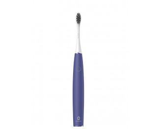 Зубная электрощетка Oclean Air 2 Purple Iris
