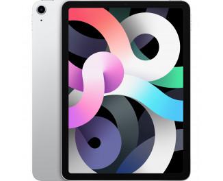 Планшет Apple iPad Air 10.9 2020  Wi-Fi 64Gb Silver (MYFN2)