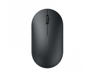 Мышь беспроводная Xiaomi Mi Mouse 2 Black (XMWS002TM, HLK4039CN)