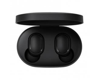 Наушники беспроводные Xiaomi Mi True Wireless Earbuds Basic 2 (TWSEJ061LS / BHR4272GL / BHR4196CH) Black