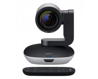 Web камера Logitech PTZ Pro 2 (960-001186)