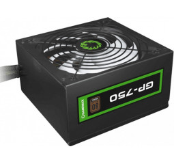Блок питания 750W GAMEMAX 750W (GP-750)