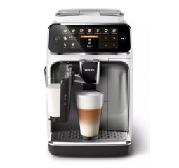 Кофеварка PHILIPS LatteGo 4300 Series (EP4343/70)
